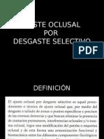 DESGASTE SELECTIVO1.pptx