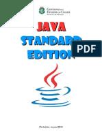 Apostila Java Banco de Dados