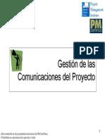 G Comunicaciones
