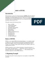 html-primer