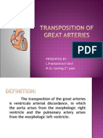 transposition of great arteries.ppt