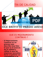 BOLETIN DE CALIDAD + MAPA MENTAL NICOLE PARDO.pptx