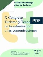 Libro de Actas TURITEC 2014
