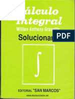 Calculo Integral - William Granville - 1ed Solucionario