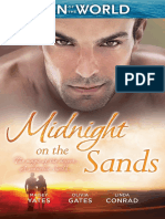 Midnight on the Sands Anthology sampler