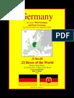 Germany munition