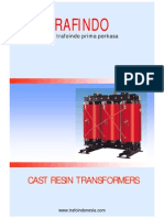 Cast Resin Transformer E-brochure