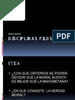 DISCIPLINAS FILOSOFICASQUESTIONS.pptx