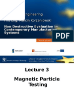 Magnetic Particle