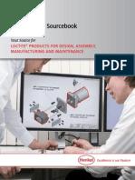 Loctite Adhesive Sourcebook