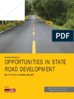 Conference_Opportunities in State Road Development_2015