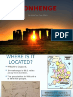 stonehenge presentation