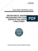 geotechnical design of buildings