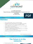 CS MoICT Dr.Fred Matiangi ConnectedEastAfrica2015 31-03-15