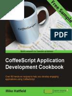 CoffeeScript Application Development Cookbook - Sample Chapter