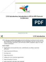 1LTE.Introduction & Architecture (2)