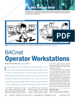 +++BacNet Devices