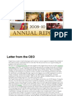 Digital Green - Annual Report 2009-10