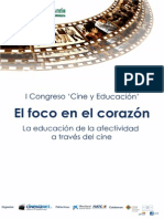 El Foco en El Corazón Cine y Educacion