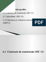 Tema 6 Activitati Specifice