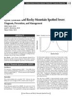 Journal Rockey Mountain