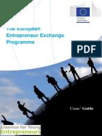 Erasmus Entrepreneurs