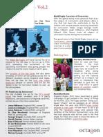 Rugby Digest – Vol.2
