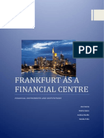 Frankfurt Financial Centre