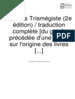 Hermès Trismégiste.pdf