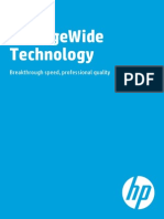 Hp Page Wide Technology White Paper