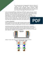 Dalam Jaringan Lan Atau Yang Umumnya Menggunakan Ethernet Dikenal 2 Jenis Kabel Jaringan Yaitu STRAIGHT Dan CROSS
