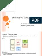 Proyecto Social Diapos