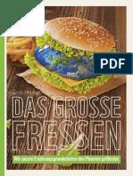 WWF Studie Das Grosse Fressen