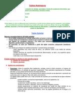 Tejidos Histológicos unr medicina fcm 2015