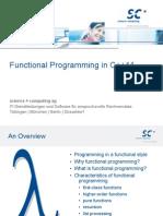 FunctionalProgrammingInC++11