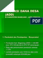 Presentasi MGL