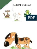 Que Suena Animales