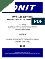 Volume 5 - Obras Ferroviarias