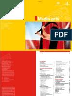 media arts protocol guide
