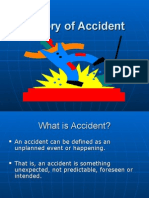 Theory of Accident