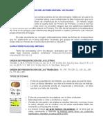 METODO LECTOESCRITURA ACTILUDIS