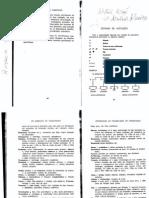 AUGÉ, Marc - Sistemas de Notação (Os Domínios Do Parentesco), 1978
