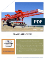 Beam Launcher BL