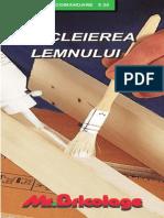 Incleierea-lemnului