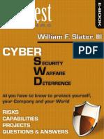 Cyber Security Warfare Deterrence