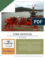 Segmental Formtraveller SFT