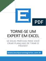 Torne-se Uma Lenda No Excel - 10 Dicas...-26440