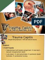 Trauma Capitis