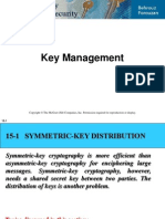 Crypto Key Management