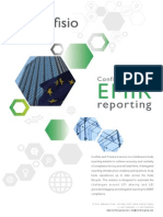 Confisio EMIR Reporting